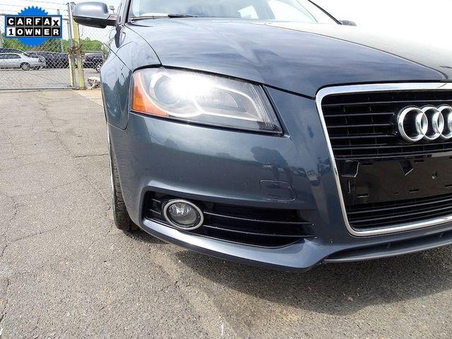 2011 Audi A3 2.0 TDI Premium Plus Madison, NC 8