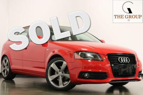 2011 Audi A3 2.0 TDI Premium Plus in Mansfield