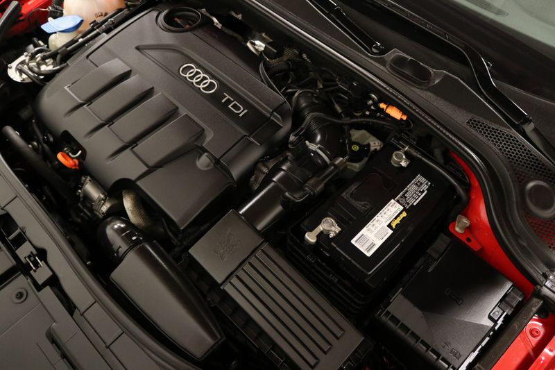 2011 Audi A3 20 TDI Premium Plus  city NC  The Group NC  in Mansfield, NC