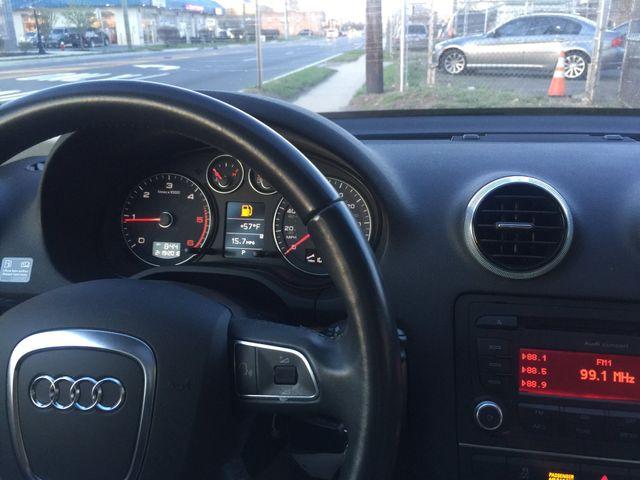 2011 Audi A3 2.0 TDI Premium New Brunswick, New Jersey 14
