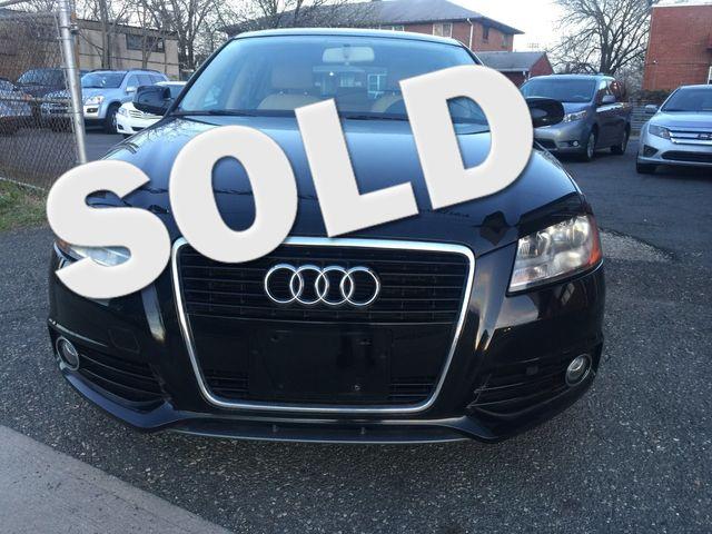 2011 Audi A3 2.0 TDI Premium New Brunswick, New Jersey