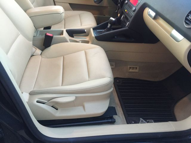 2011 Audi A3 2.0 TDI Premium New Brunswick, New Jersey 20