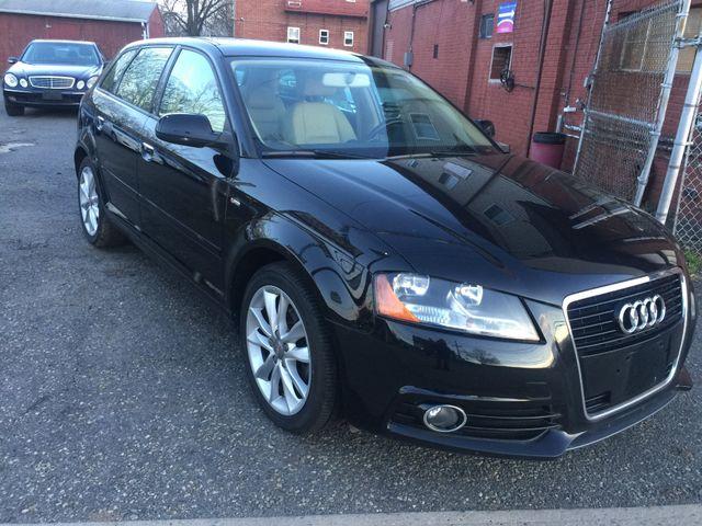 2011 Audi A3 2.0 TDI Premium New Brunswick, New Jersey 6