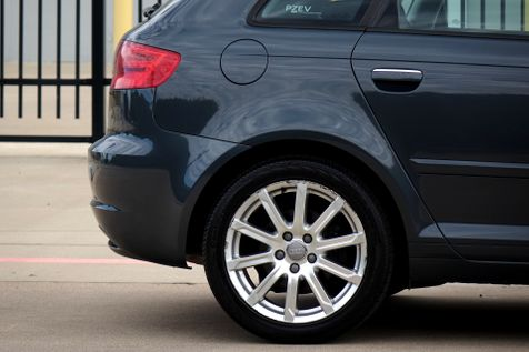 2011 Audi A3 2.0T Premium Plus*Pano Sunroof*FWD* Only 74k**   Plano, TX   Carrick's Autos in Plano, TX