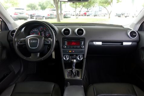 2011 Audi A3 2.0T Premium Plus*Pano Sunroof*FWD* Only 74k** | Plano, TX | Carrick's Autos in Plano, TX