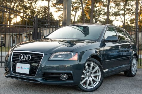 2011 Audi A3 2.0 TDI Premium Plus in , Texas