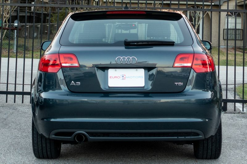 2011 Audi A3 20 TDI Premium Plus   Texas  EURO 2 MOTORS  in , Texas