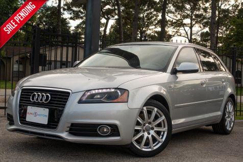 2011 Audi A3 2.0T Premium Plus in , Texas