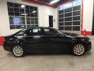 2011 Audi A4 2.0t Premium Plus B/U CAMERA, B-TOOTH AWD. LOADED UP!~ Saint Louis Park, MN 1