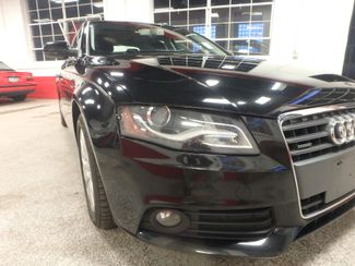 2011 Audi A4 2.0t Premium Plus B/U CAMERA, B-TOOTH AWD. LOADED UP!~ Saint Louis Park, MN 18