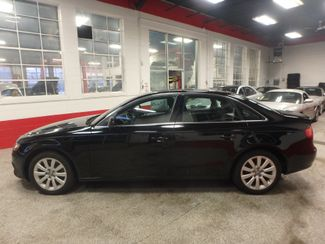 2011 Audi A4 2.0t Premium Plus B/U CAMERA, B-TOOTH AWD. LOADED UP!~ Saint Louis Park, MN 8