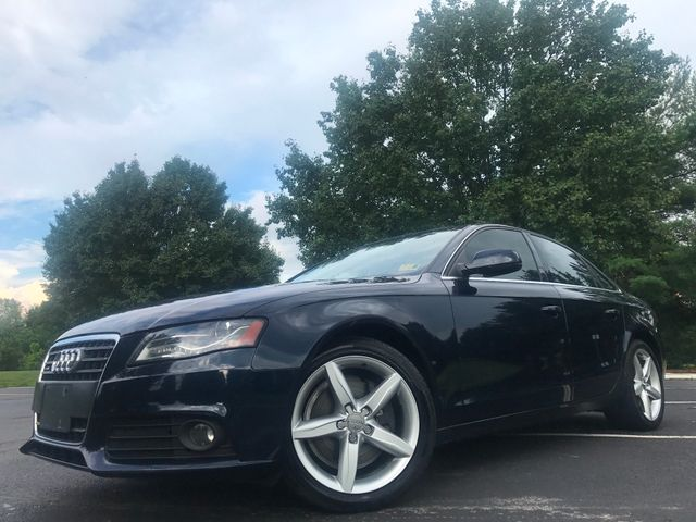 2011 Audi A4 6-SPEED MANUAL 2.0T Prestige in Leesburg Virginia, 20175