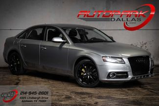 2011 Audi A4 2.0T Premium Plus w/ Upgrades! in Addison TX