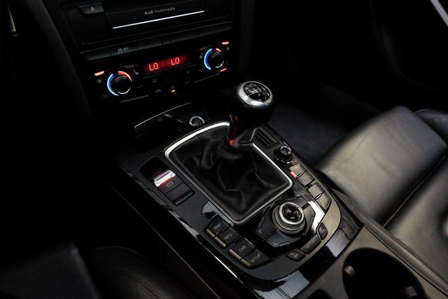 2011 Audi A4 2.0T Premium Plus in Addison, TX 75001
