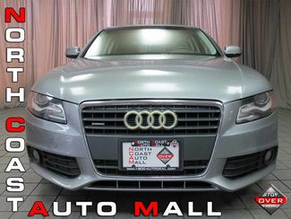 2011 Audi A4 20T Premium Plus  city OH  North Coast Auto Mall of Akron  in Akron, OH