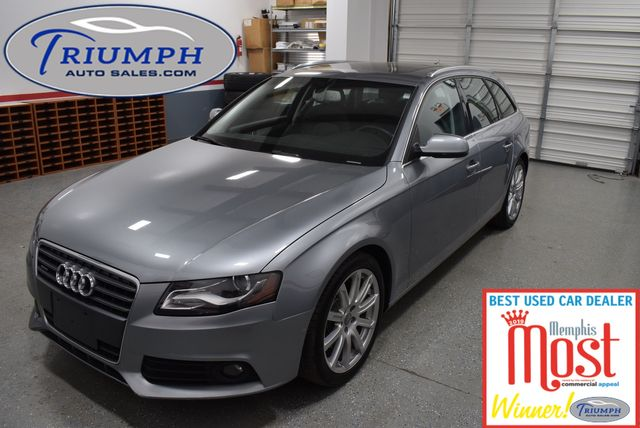 2011 Audi A4 allroad 2.0T Premium Plus in Memphis, TN 38128
