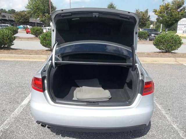 2011 Audi A4 2.0T Premium in Atlanta, GA 30004