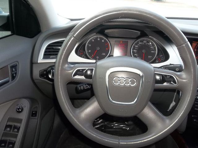 2011 Audi A4 2.0T Premium in Alpharetta, GA 30004