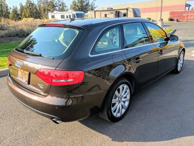 2011 Audi A4 2.0T Premium Plus Bend, Oregon 1