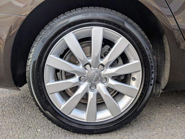 2011 Audi A4 2.0T Premium Plus Bend, Oregon 10