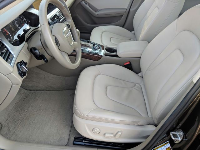 2011 Audi A4 2.0T Premium Plus Bend, Oregon 12