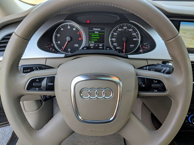 2011 Audi A4 2.0T Premium Plus Bend, Oregon 13