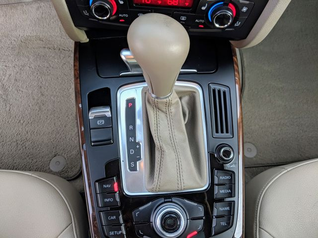 2011 Audi A4 2.0T Premium Plus Bend, Oregon 15
