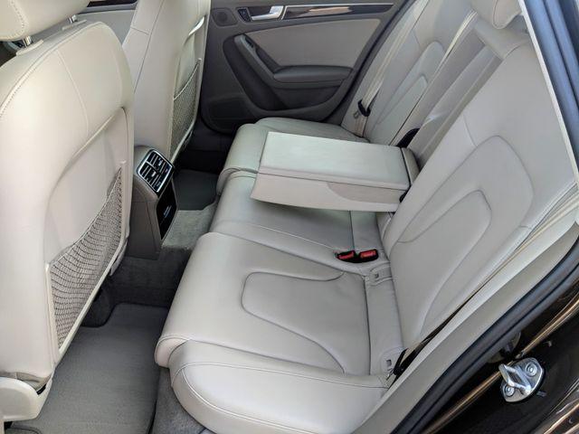 2011 Audi A4 2.0T Premium Plus Bend, Oregon 16