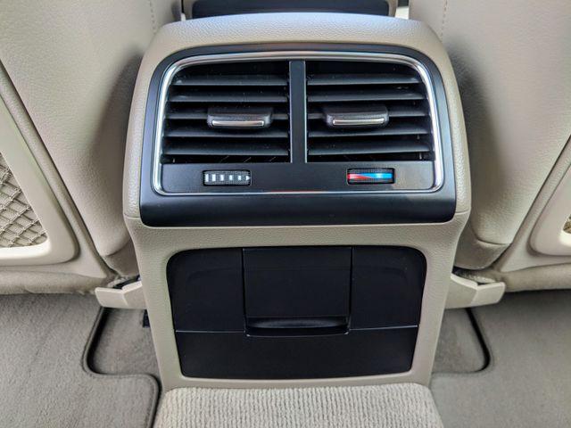 2011 Audi A4 2.0T Premium Plus Bend, Oregon 17
