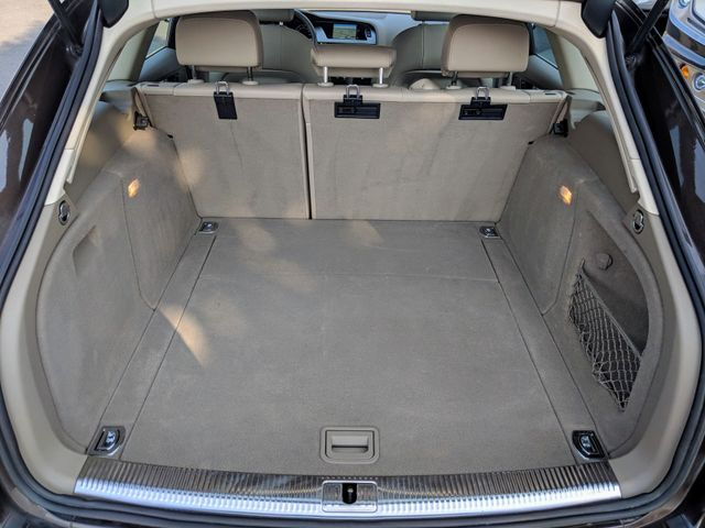 2011 Audi A4 2.0T Premium Plus Bend, Oregon 18
