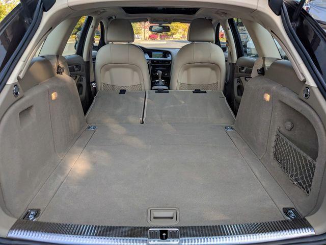2011 Audi A4 2.0T Premium Plus Bend, Oregon 20