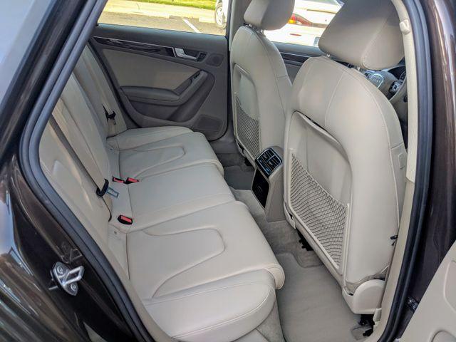 2011 Audi A4 2.0T Premium Plus Bend, Oregon 22