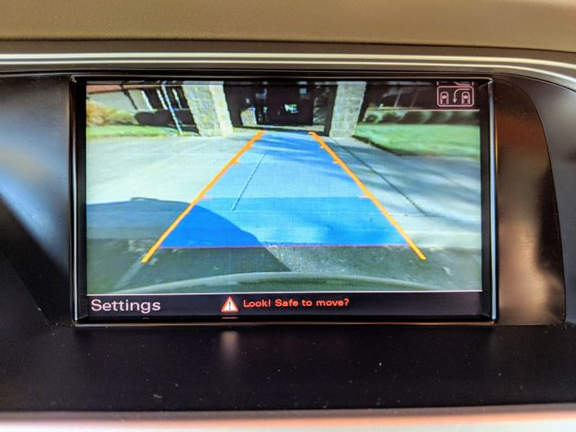2011 Audi A4 2.0T Premium Plus Bend, Oregon 24