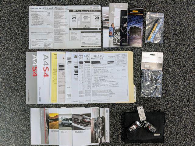 2011 Audi A4 2.0T Premium Plus Bend, Oregon 25