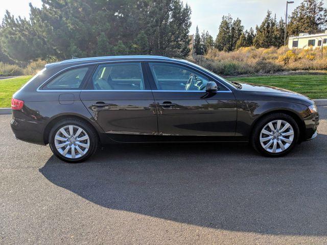 2011 Audi A4 2.0T Premium Plus Bend, Oregon 28