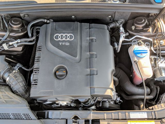 2011 Audi A4 2.0T Premium Plus Bend, Oregon 29