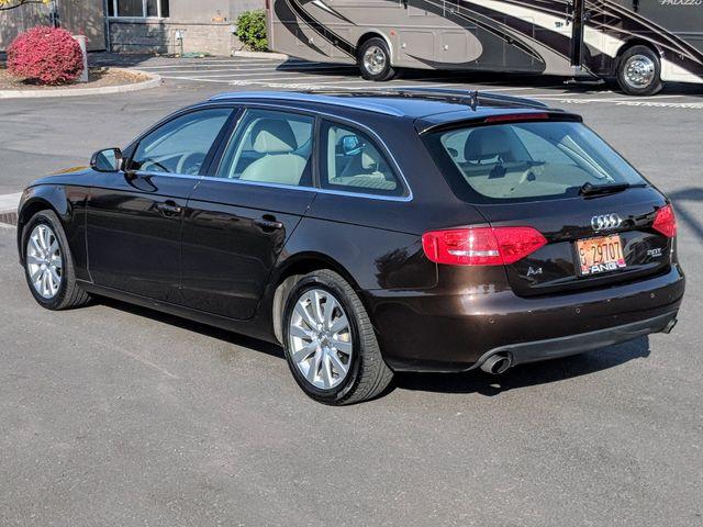 2011 Audi A4 2.0T Premium Plus Bend, Oregon 3