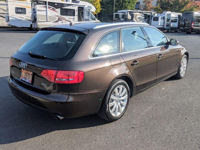 2011 Audi A4 2.0T Premium Plus Bend, Oregon 31
