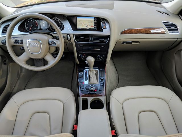 2011 Audi A4 2.0T Premium Plus Bend, Oregon 32
