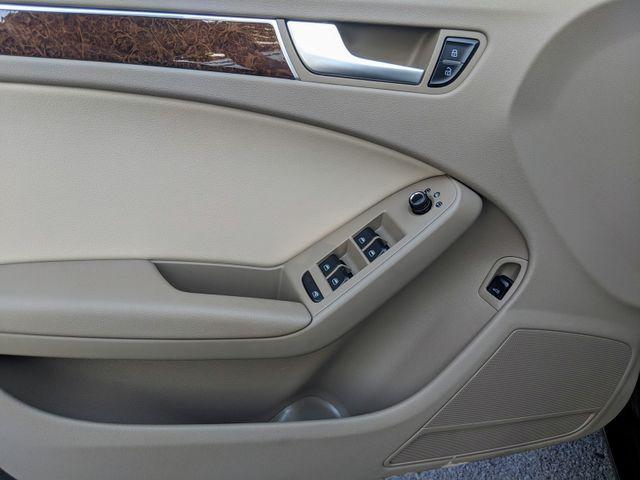 2011 Audi A4 2.0T Premium Plus Bend, Oregon 33