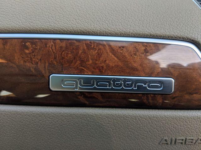 2011 Audi A4 2.0T Premium Plus Bend, Oregon 35