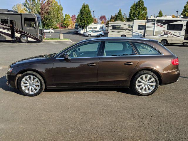 2011 Audi A4 2.0T Premium Plus Bend, Oregon 4