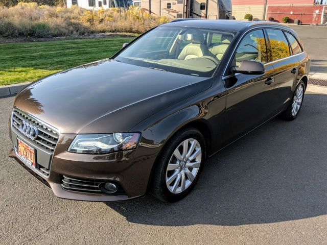 2011 Audi A4 2.0T Premium Plus Bend, Oregon 5