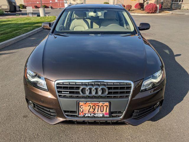2011 Audi A4 2.0T Premium Plus Bend, Oregon 6