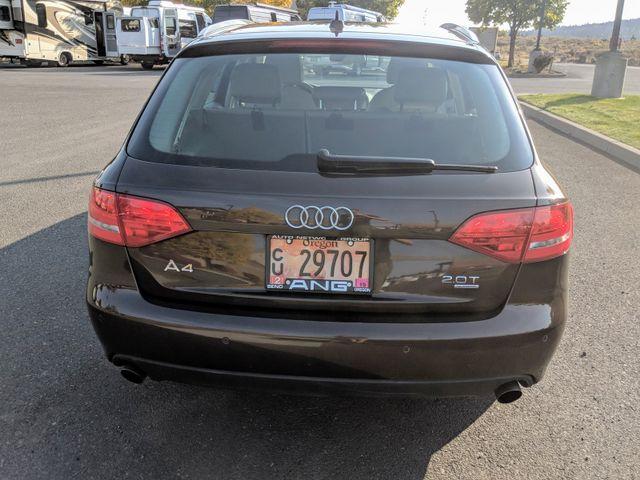 2011 Audi A4 2.0T Premium Plus Bend, Oregon 8