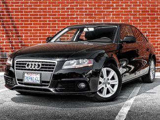 2011 Audi A4 2.0T Premium Burbank, CA