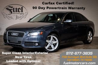 2011 Audi A4 2.0T Premium Plus in Dallas, TX 75006