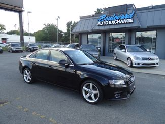 2011 Audi A4 2.0T Premium Plus Charlotte, North Carolina