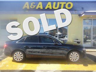 2011 Audi A4 2.0T Premium Plus in Englewood, CO 80110