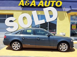 2011 Audi A4 2.0T Premium in Englewood, CO 80110